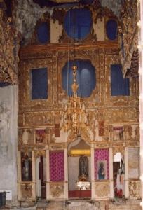 Иконостас 2003 г.