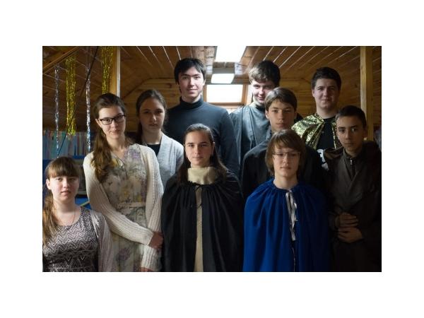 День православной молодежи в Дубровицах