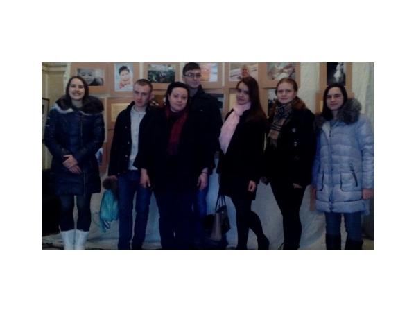 Поездка молодежной группы воскресной школы на мероприятие в Доме Журналистов в Москве против абортов