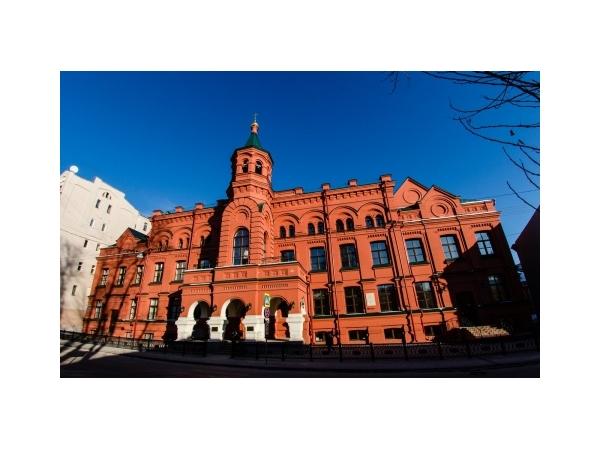 День открытых дверей в Православном Свято-Тихоновском Гуманитарном Университете