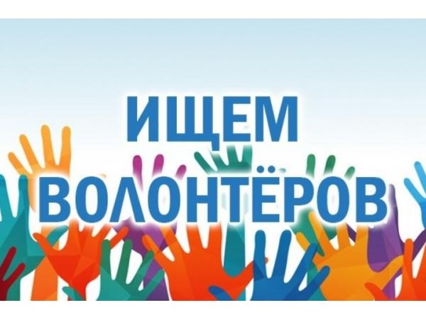 Приглашаются волонтеры в группу милосердия Подольского благочиния