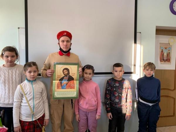 День памяти святого благоверного князя Александра Невского